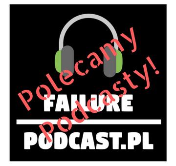 Odcinek 15 – Polecamy Podcasty!