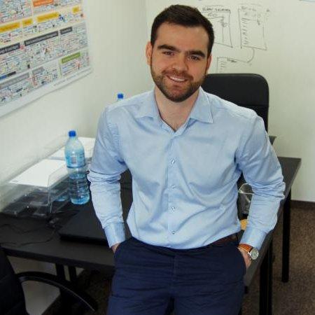 Odcinek 20 – Filip Duszczak, InStream.io