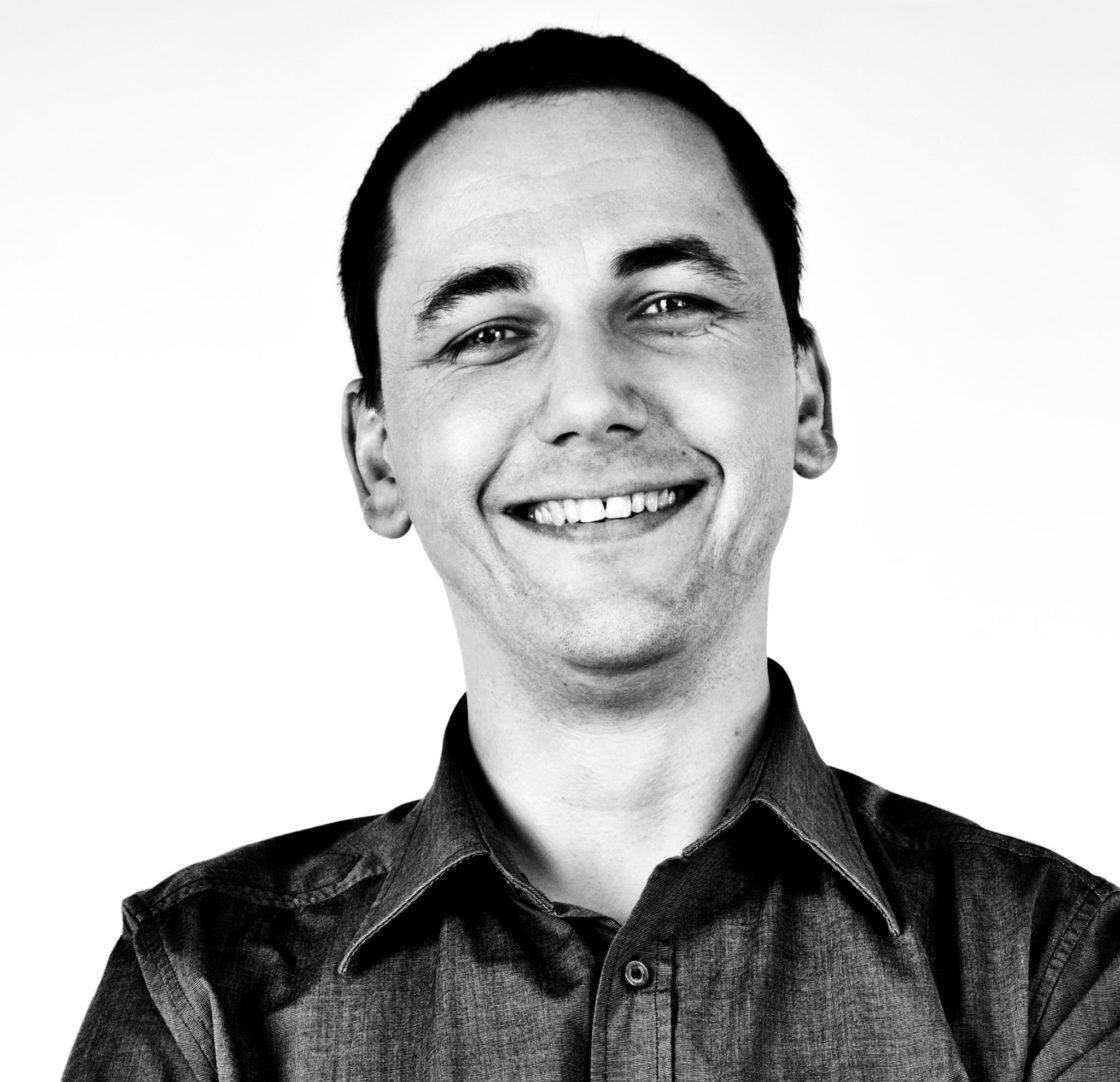 Odcinek 21 – Grzegorz Borowski, InfoShare