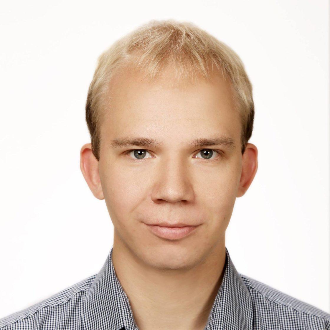 Odcinek 22 – Paweł Antkowiak, .BespokeChat